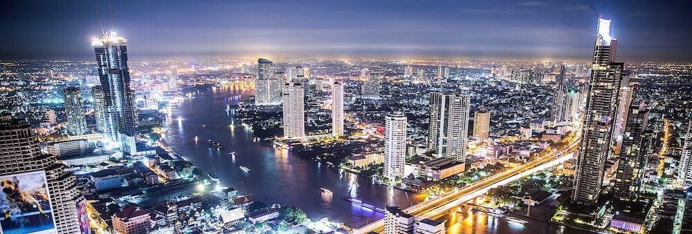 Bangkok Flüge - Tipps & Buchen