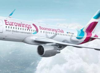 Eurowings Billig Tickets