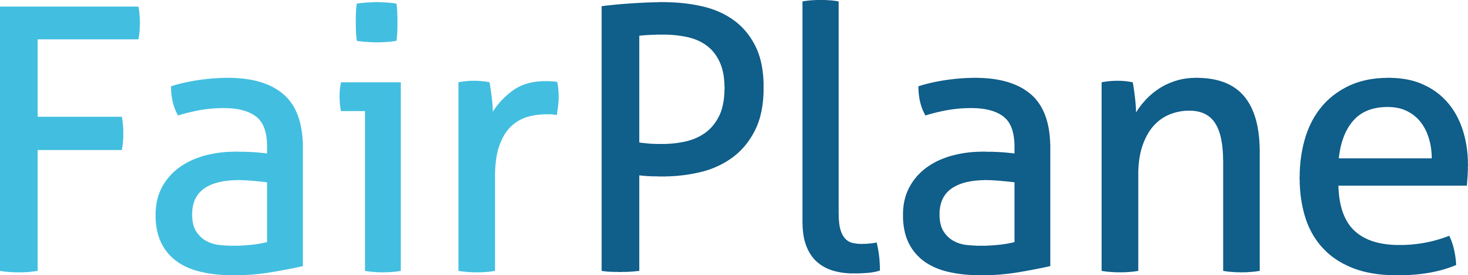 Fairplane Fluggastentschädigung Logo