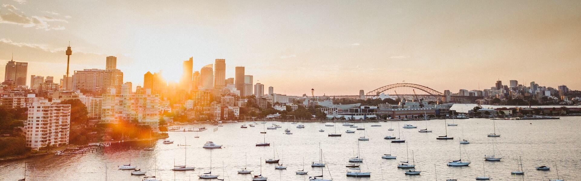 Flüge über Singapur nach Sydney - ariguru.de
