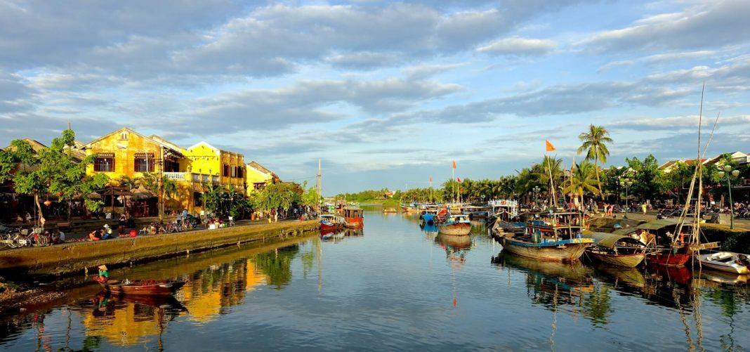 Flüge nach Vietnam - Hoi An, Phu Quoc, Da Nang