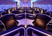 Flug Upgrade – Gratis in die Business Class-