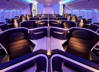 Flug Upgrade – Gratis in die Business Class-