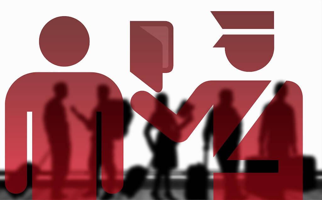 Flug ohne Rückflugticket - Probleme bei der Einreise?