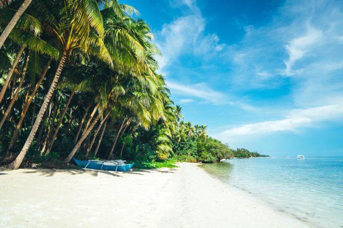 Günstige Flüge auf die Philippinen