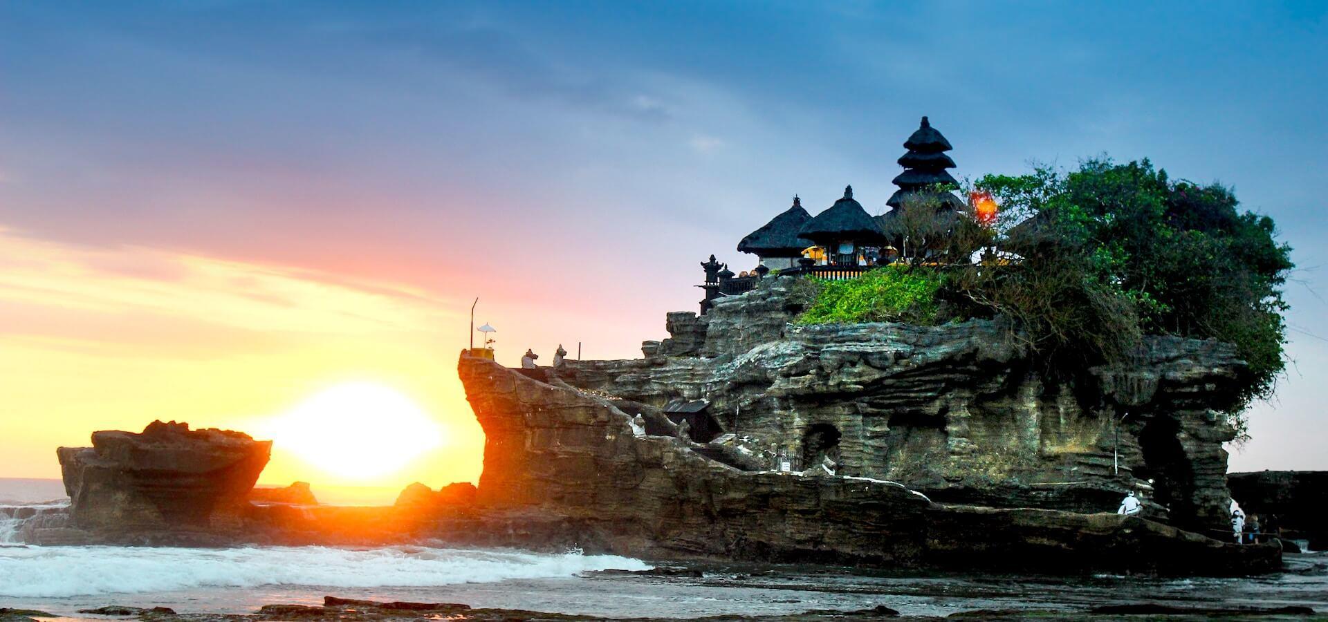 Günstige Flüge nach Bali finden