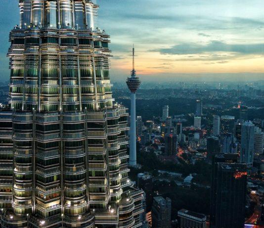 Günstige Flüge nach Malaysia + Kuala Lumpur