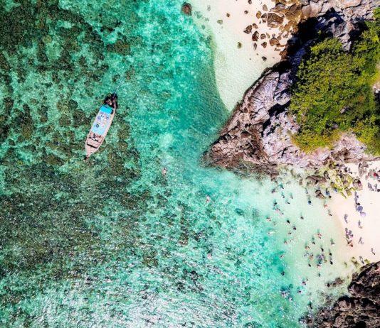 Günstige Flüge nach Thailand buchen
