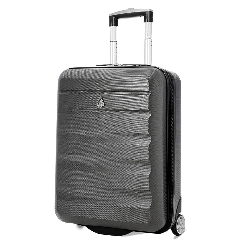 Handgepäckkoffer 55x40x20 - Ideale Maße