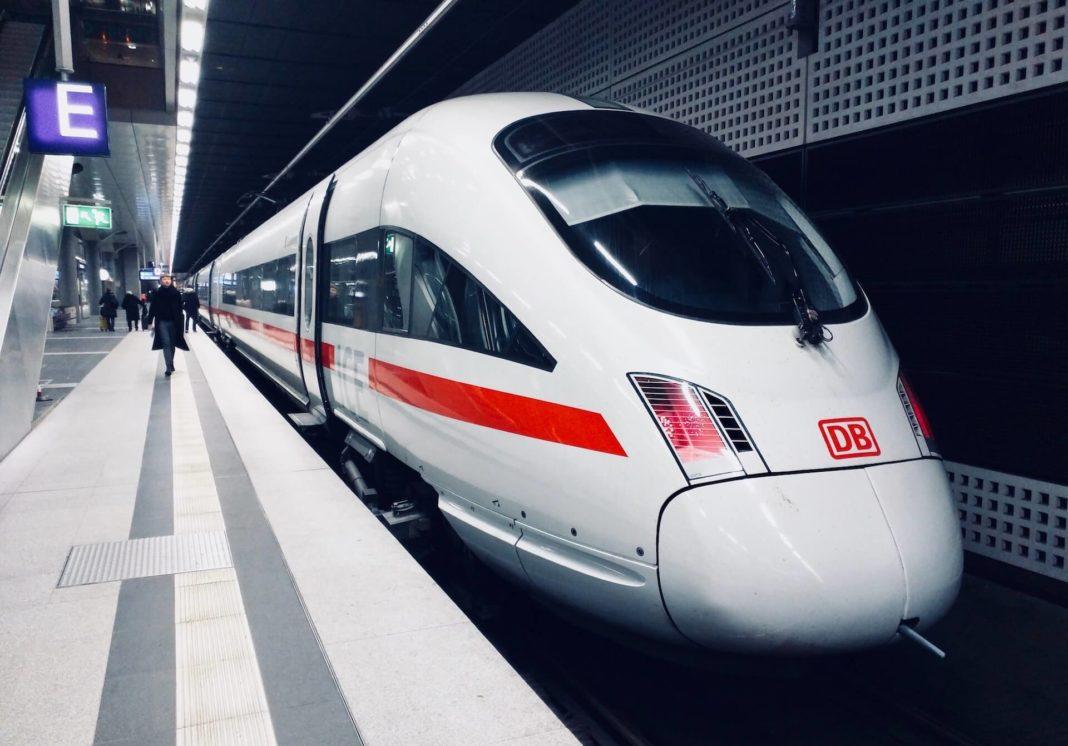 Rail and Fly – Mit dem Zug zum Flug