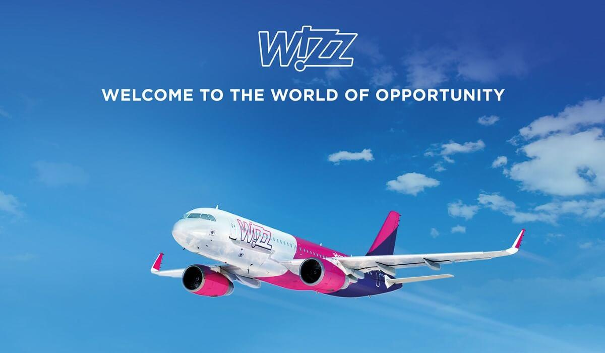 Wizzair Billigflieger