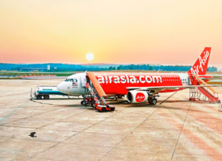 AirAsia Erfahrungen & Test