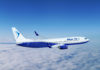 Blue Air 737 Angebot