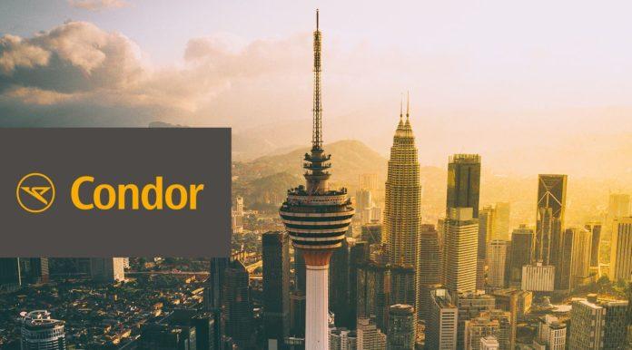 Condor Kuala Lumpur Frankfurt Angebote