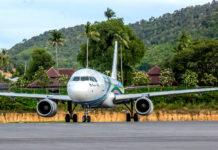 Inlandsflüge Thailand - Tipps & Routen, Airlines