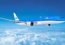 KLM Angebote