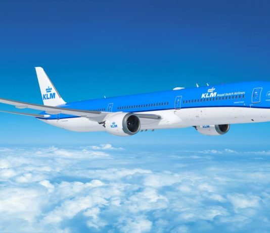 KLM Angebote im Winter 2018-19