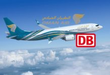 Oman Air Rail & Fly