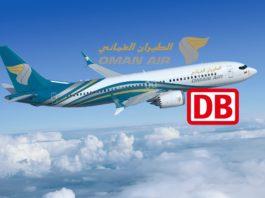 Oman Air Rail & Fly