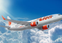 Thai Lion Air Angebote