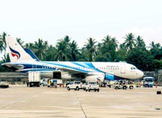 Bangkok Airways Economy Erfahrungen & Test