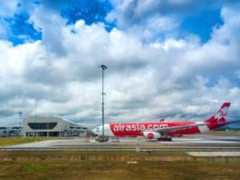 Flughafen Kuala Lumpur (KUL) - Umsteigen, Zurechtfinden, Infos