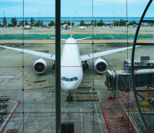 Flughafen Phuket Ratgeber - Umsteigen, Zurechtfinden, Tipps - Phuket International Airport