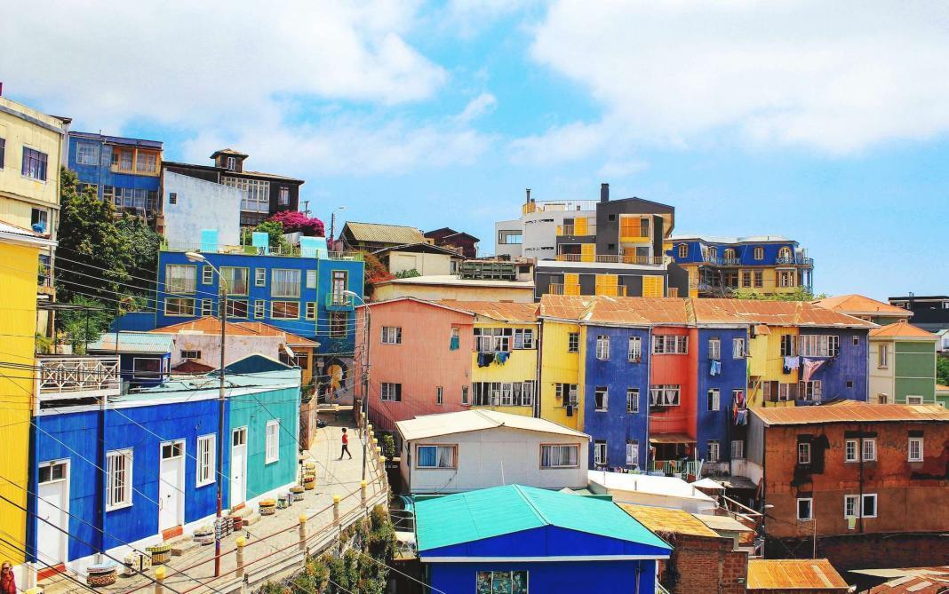 Hinflug nach Chile und Rückflug von Brasilien für 382€ - ideal für Backpacking Südamerika 2019 Semsterferien