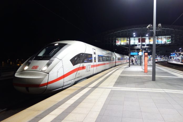 ICE DB Sparpreise Winter 2018