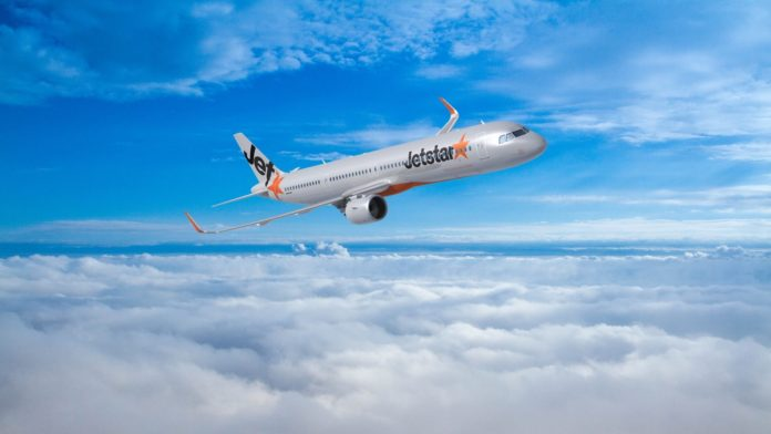 JetStar Service Erfahrungen