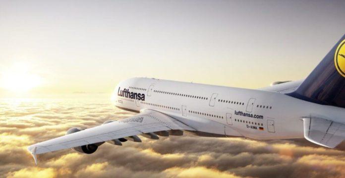 Lufthansa Angebote Sommer 2019 Frankfurt nach New York