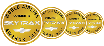 Skytrax Bangkok Airways