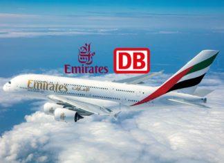 Emirates Rail & Fly - Buchung und Preise