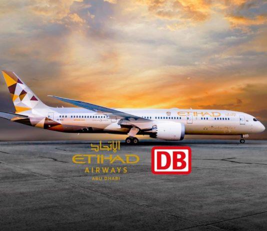 Etihad Rail and Fly - Preise, Buchung, Alternativen