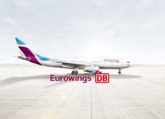 Eurowings Rail & Fly - Buchung und Infos