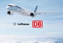 Lufthansa Rail & Fly Infos Preise