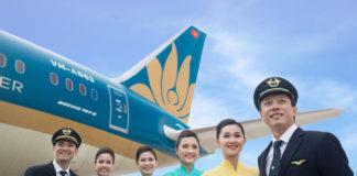 Vietnam Airlines Service Erfahrungen