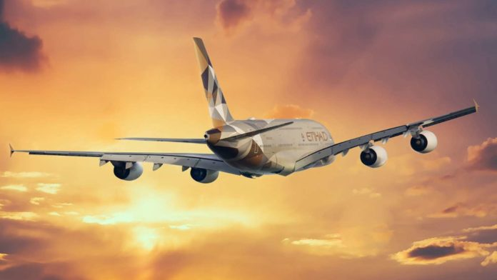 Etihad Global Sale Germany 19.01.2019