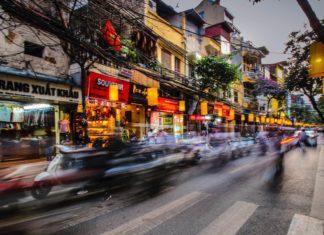 Flughafen Transfer Hanoi