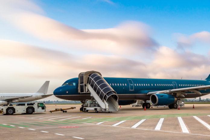 Inlandsflüge Vietnam - Ratgeber, Flugrouten, Airlines