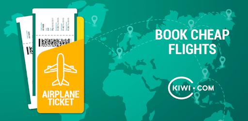 Kiwi.com Flugsuche Test