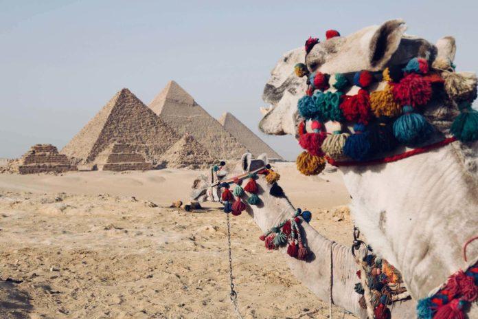 Günstige Flüge nach Ägypten - Ratgeber, Tipps, Buchen