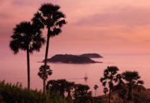 Günstige Flüge nach Phuket buchen - Infos, Preise, Airlines, Routen