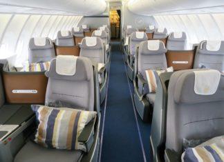 Lufthansa Business Class Partnerangebote