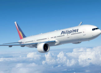 Philippine Airlines Business Class Angebote ab Bangkok