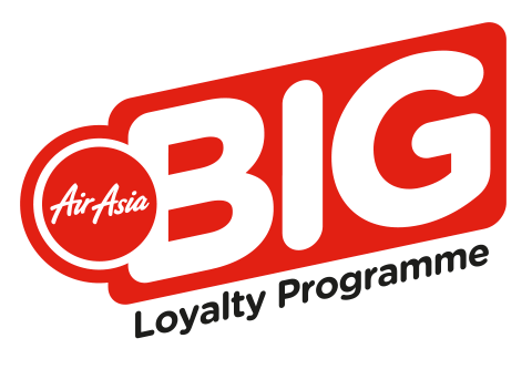 AirAsia BIG Logo