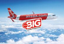 AirAsia BIG Tutorial - Guide