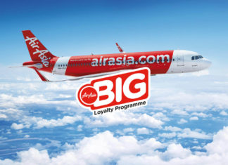 AirAsia BIG Tutorial - Guide