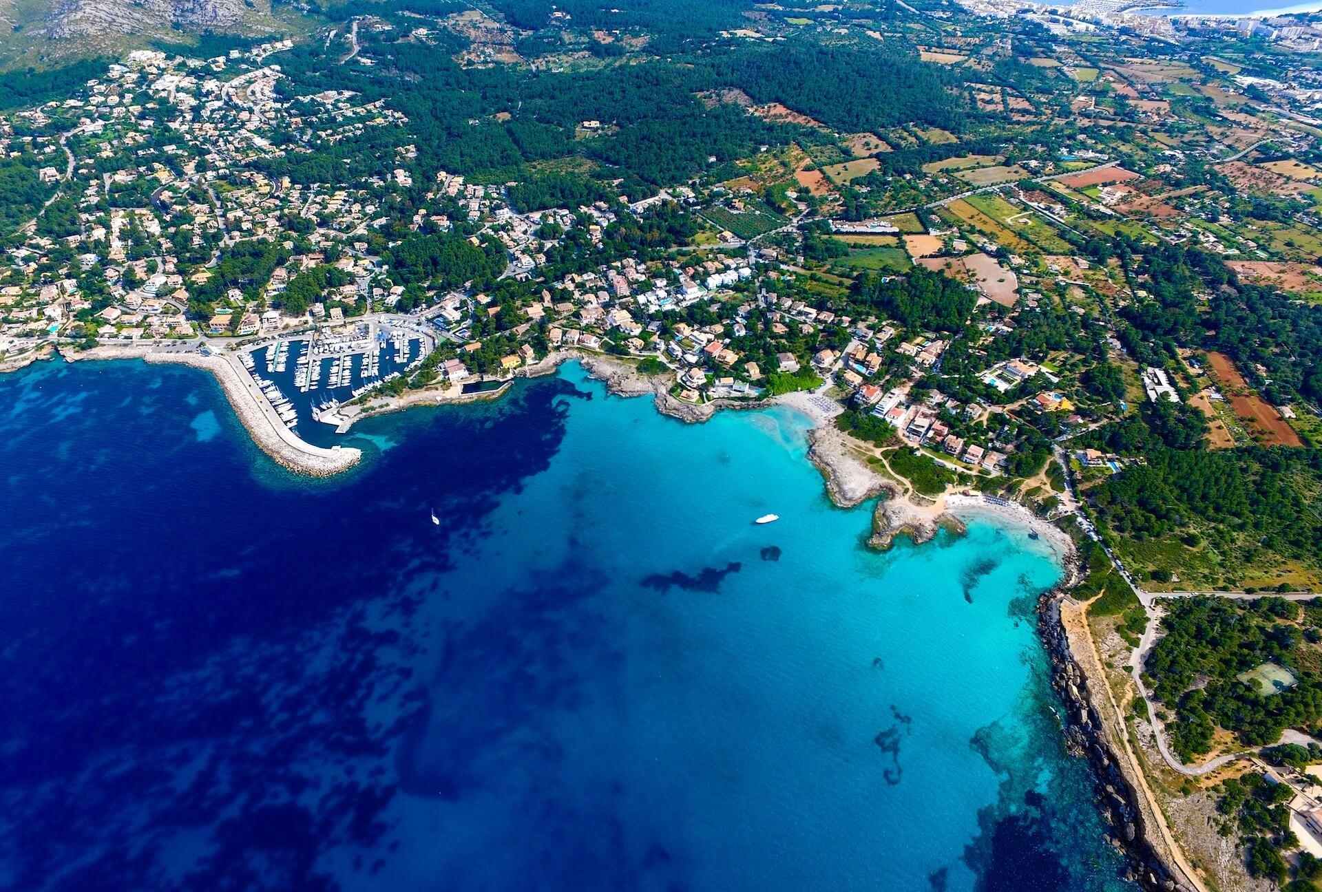 Günstige Flüge Nach Mallorca Buchen Tipps Tricks Airgurude