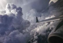 Turbulente Flugrouten - Auf welchen Flugstrecken gibt es am häufigsten Turbulenzen